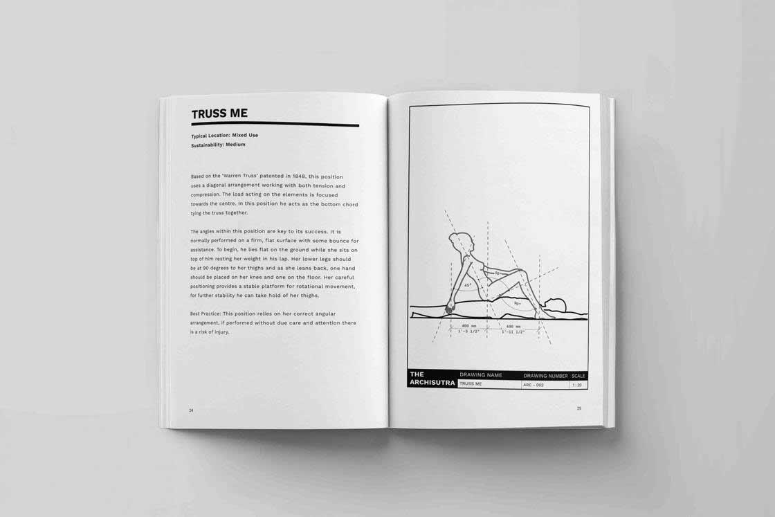 Archisutra: Das Buch für Architektur-Liebende archisutra_02