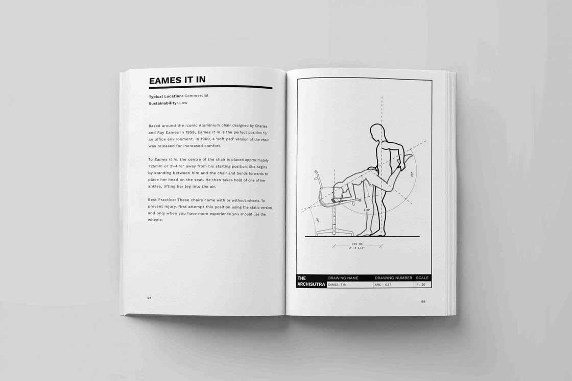 Archisutra: Das Buch für Architektur-Liebende archisutra_03