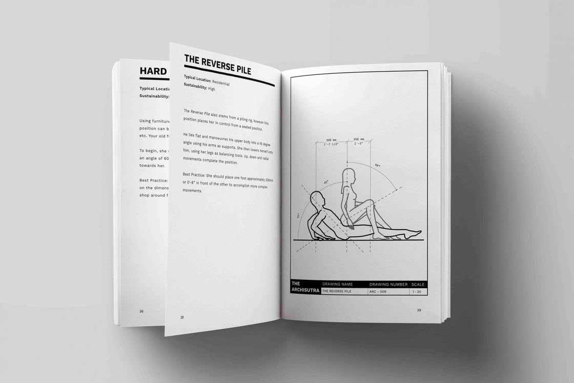 Archisutra: Das Buch für Architektur-Liebende archisutra_05