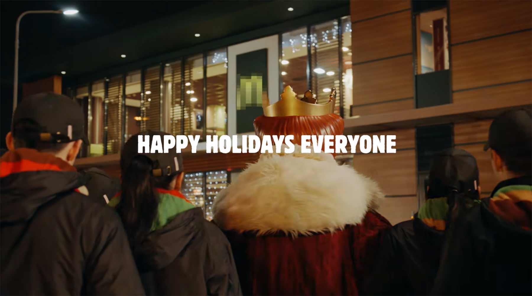 Burger King schenkt der Konkurrenz einen vernünftigen Grill zum Fest burger-king-gift-of-fire_02