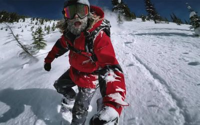 GoPro: Best of 2017 – Year in Review