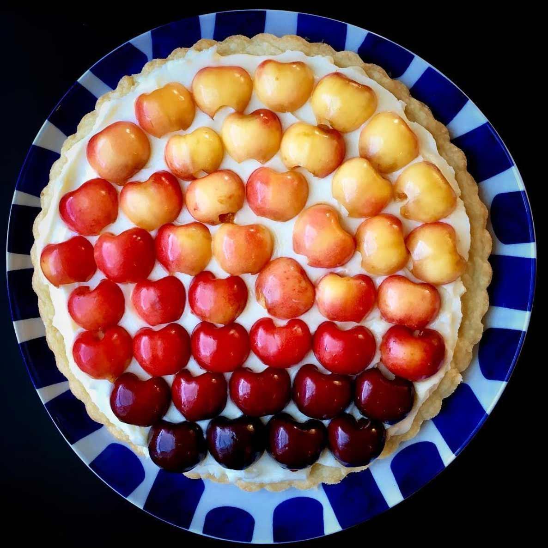 Kreative Kuchenkunst von Lauren Ko lauren-ko-kreative-kuchen_01