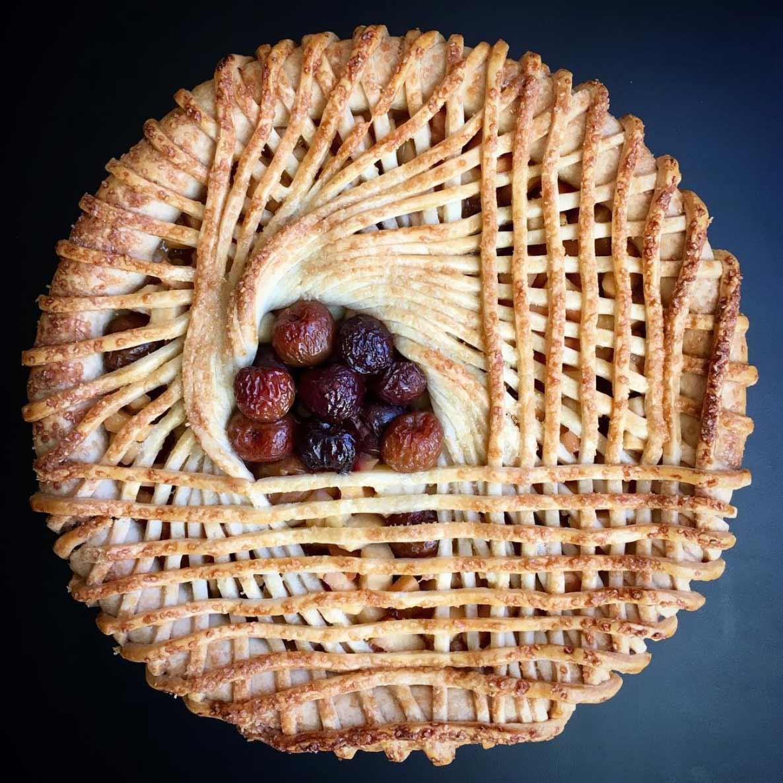 Kreative Kuchenkunst von Lauren Ko lauren-ko-kreative-kuchen_11