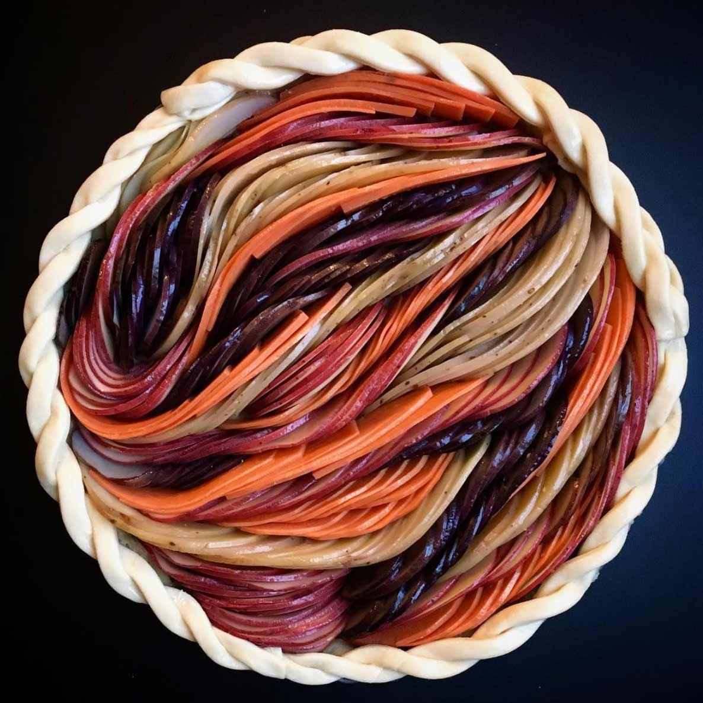 Kreative Kuchenkunst von Lauren Ko lauren-ko-kreative-kuchen_12