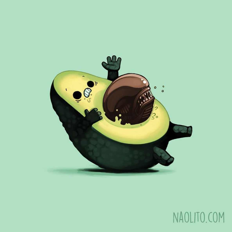 Neue Illustrationen von Nacho Diaz naolito-nacho-diaz_04