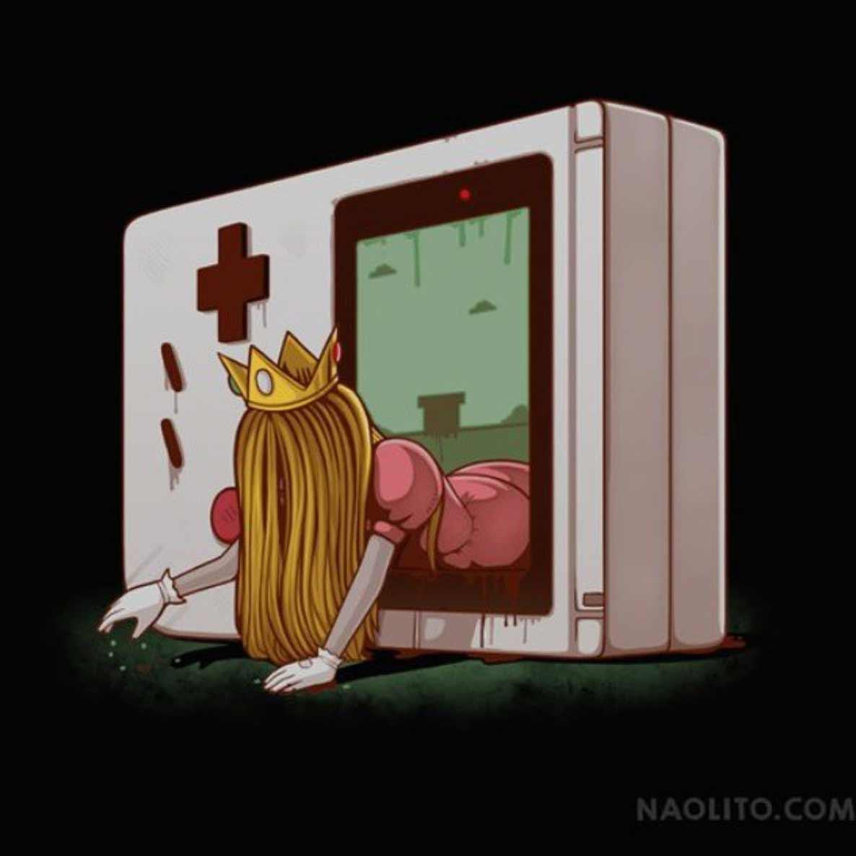 Neue Illustrationen von Nacho Diaz naolito-nacho-diaz_15