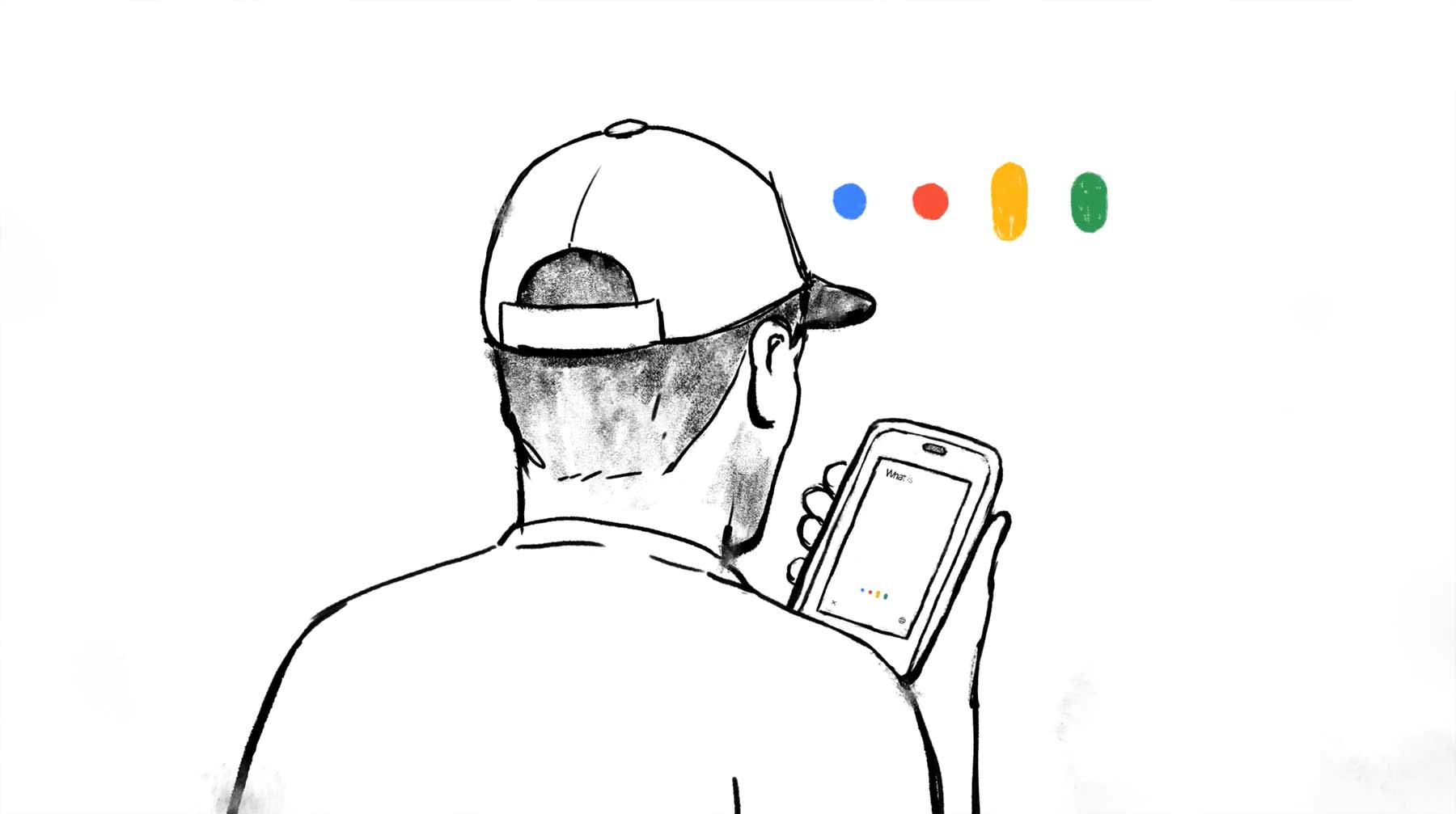 """Die """"Ok, Google…""""-Sprachbefehle eines 5-Jährigen"""