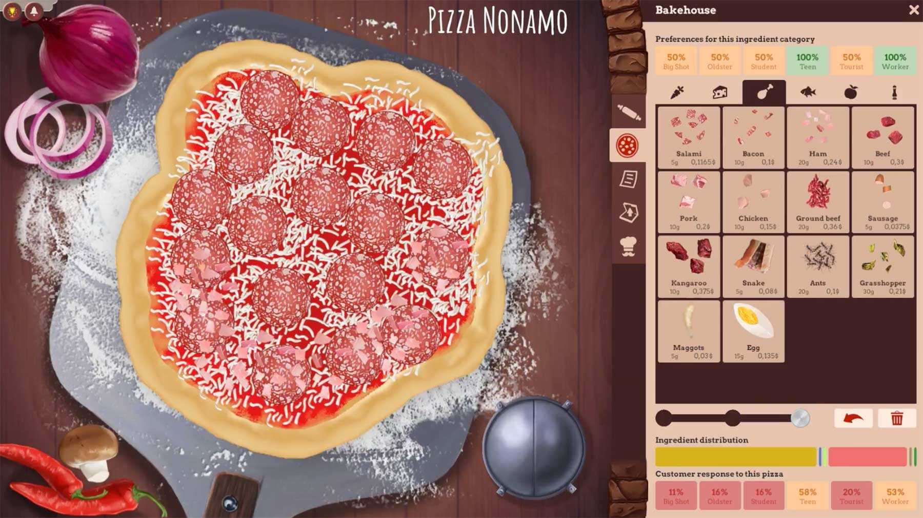 Pizza Connection 3: Trailer & Releasedatum