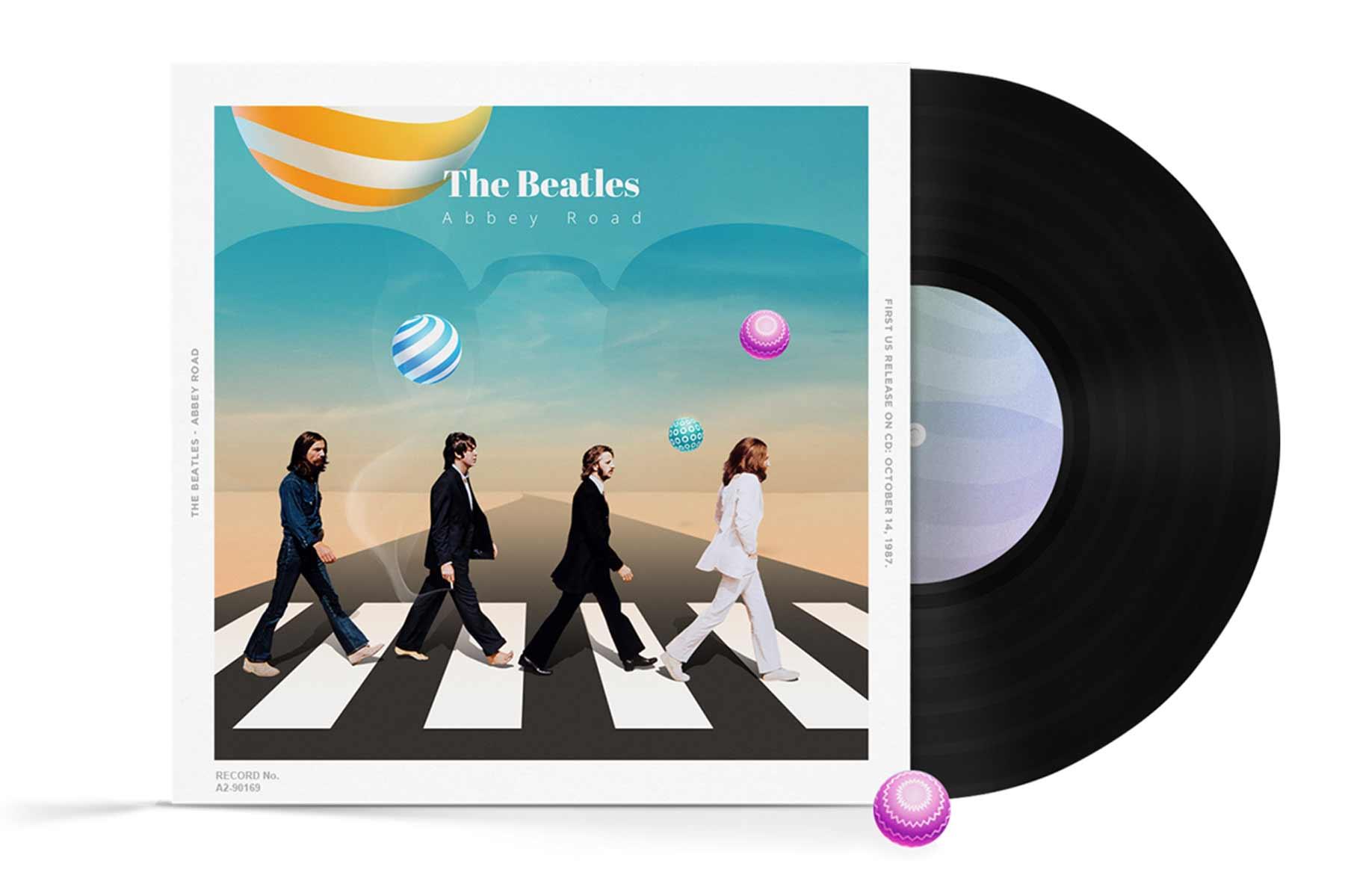 Neu-gestaltete Cover ikonischer Platten reimagined-album-covers_02