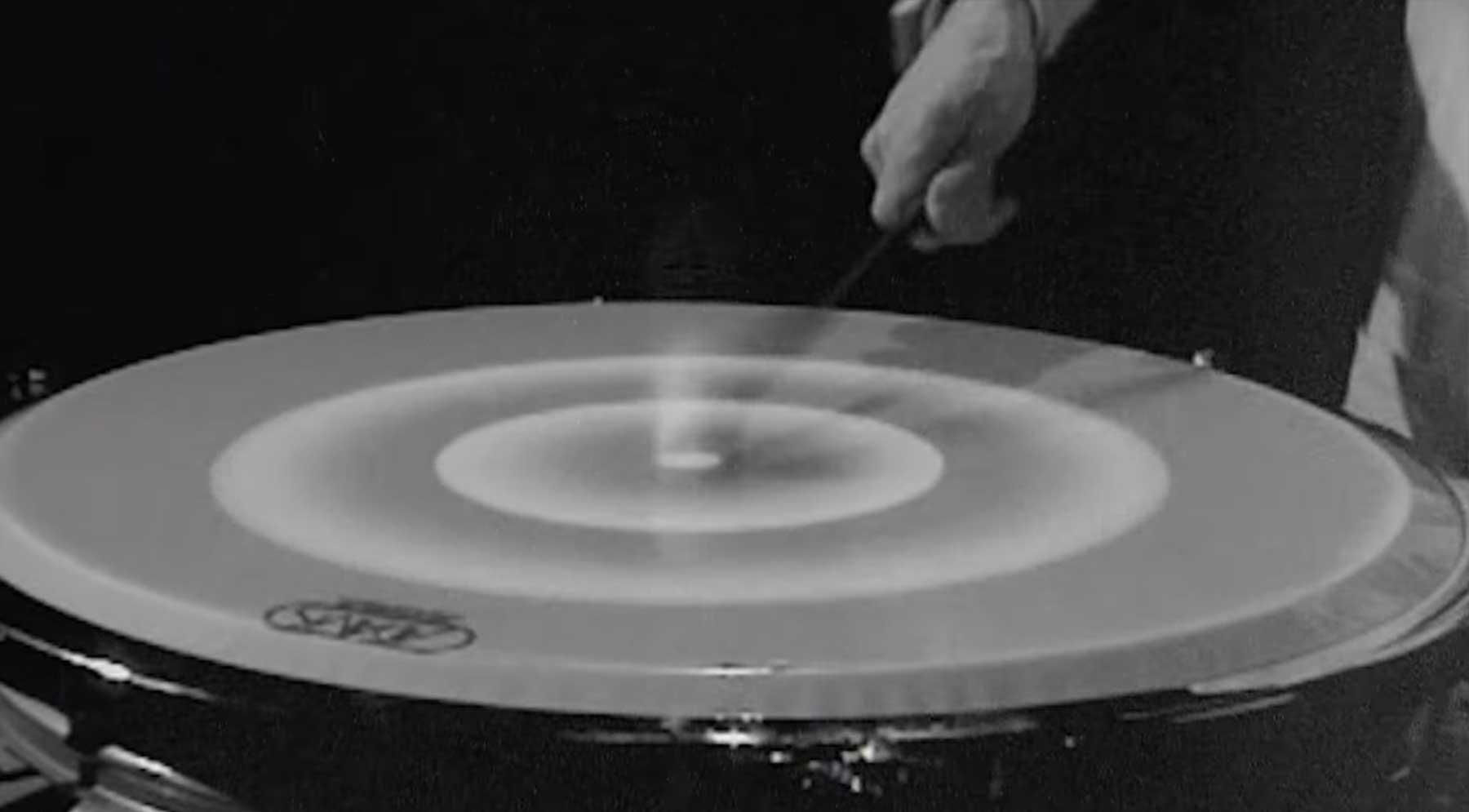 Sound-Remix aus Wissenschaftssendungen