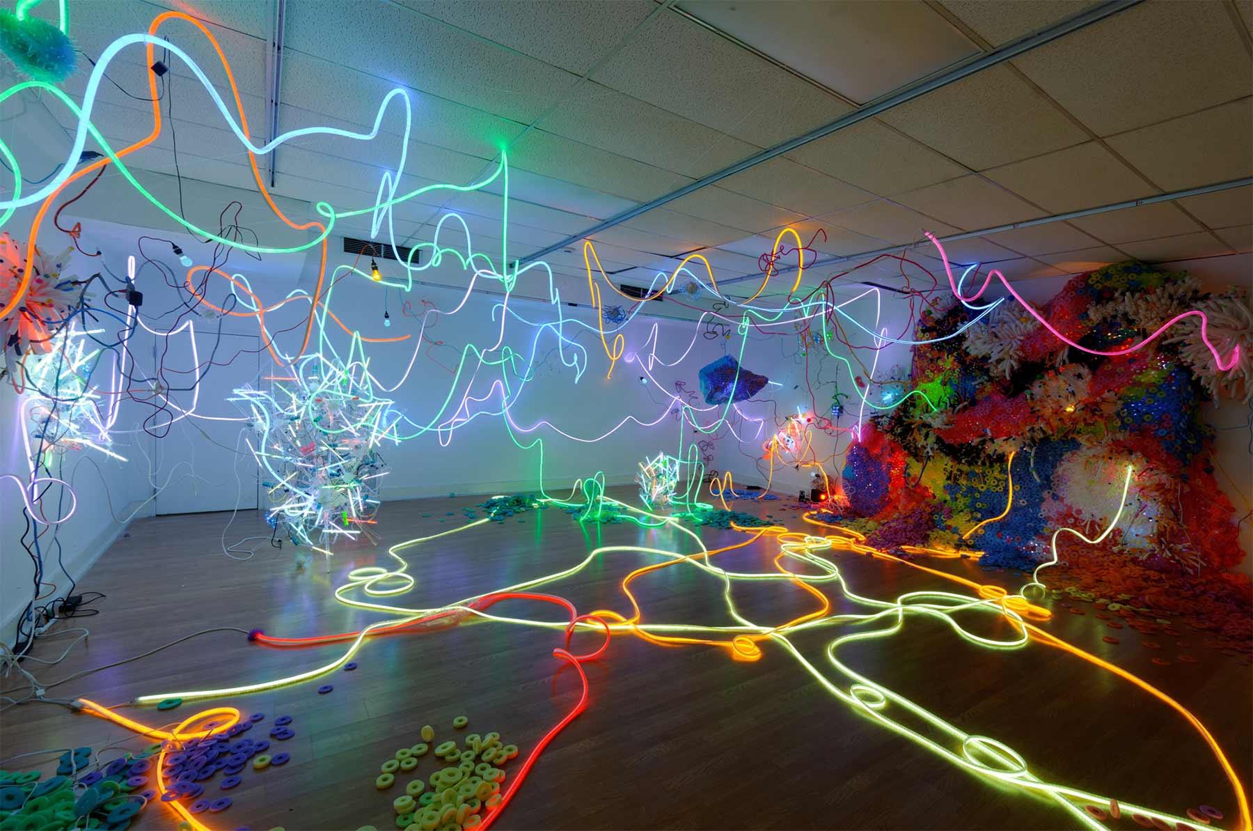 Licht-Installationen von Adela Andea Adela-Andea-lichtinstallationen_05