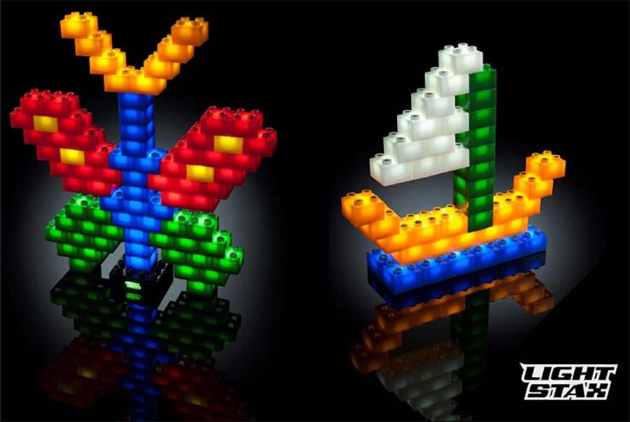 Leuchtendes LEGO Light-stax_04