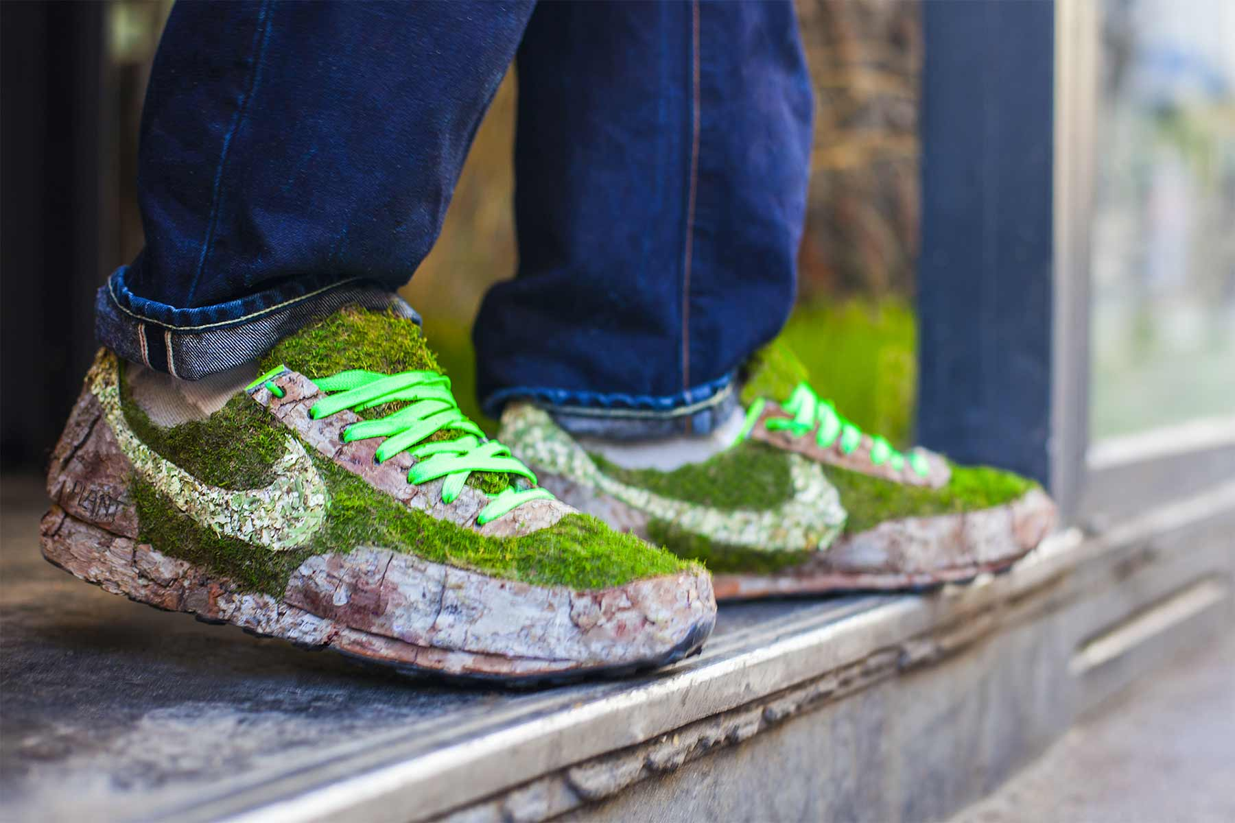 Wald- und Wiesen-Sneaker Monsieur-Plant-nature-sneaker_01