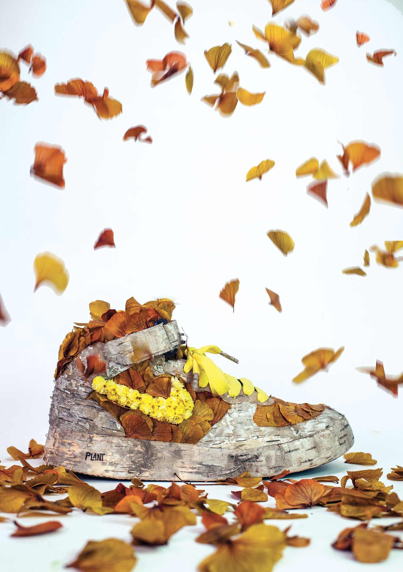 Wald- und Wiesen-Sneaker Monsieur-Plant-nature-sneaker_03