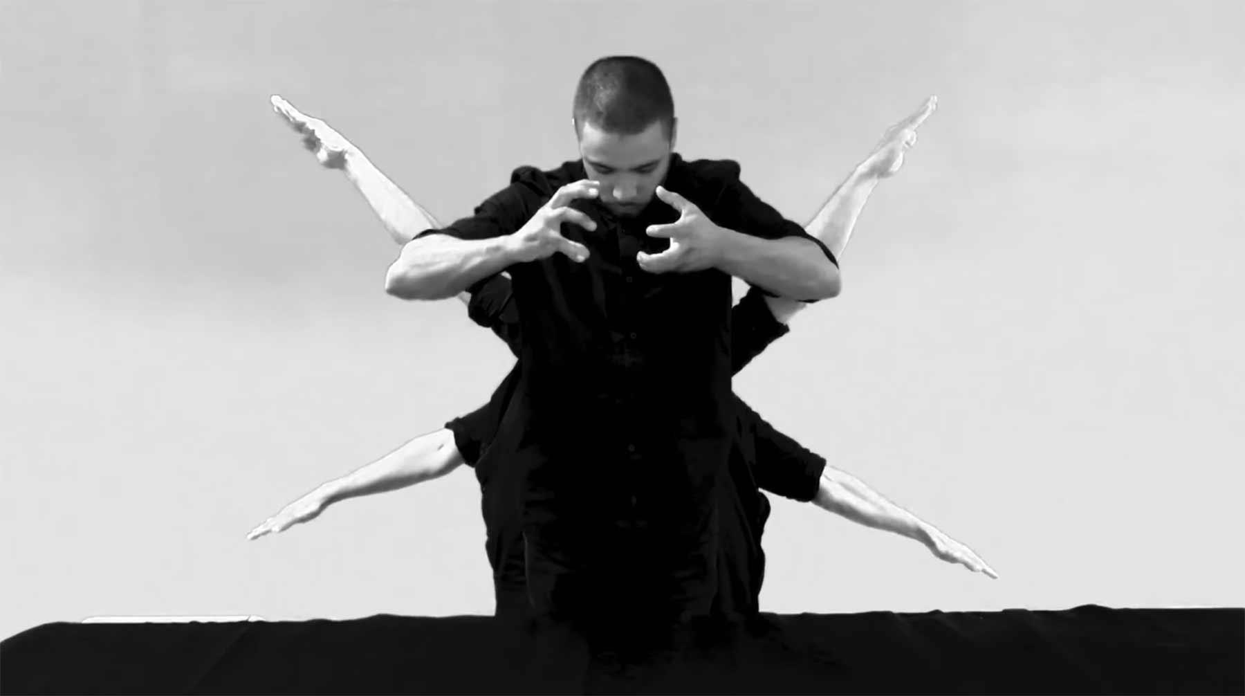 Tanz der Formen