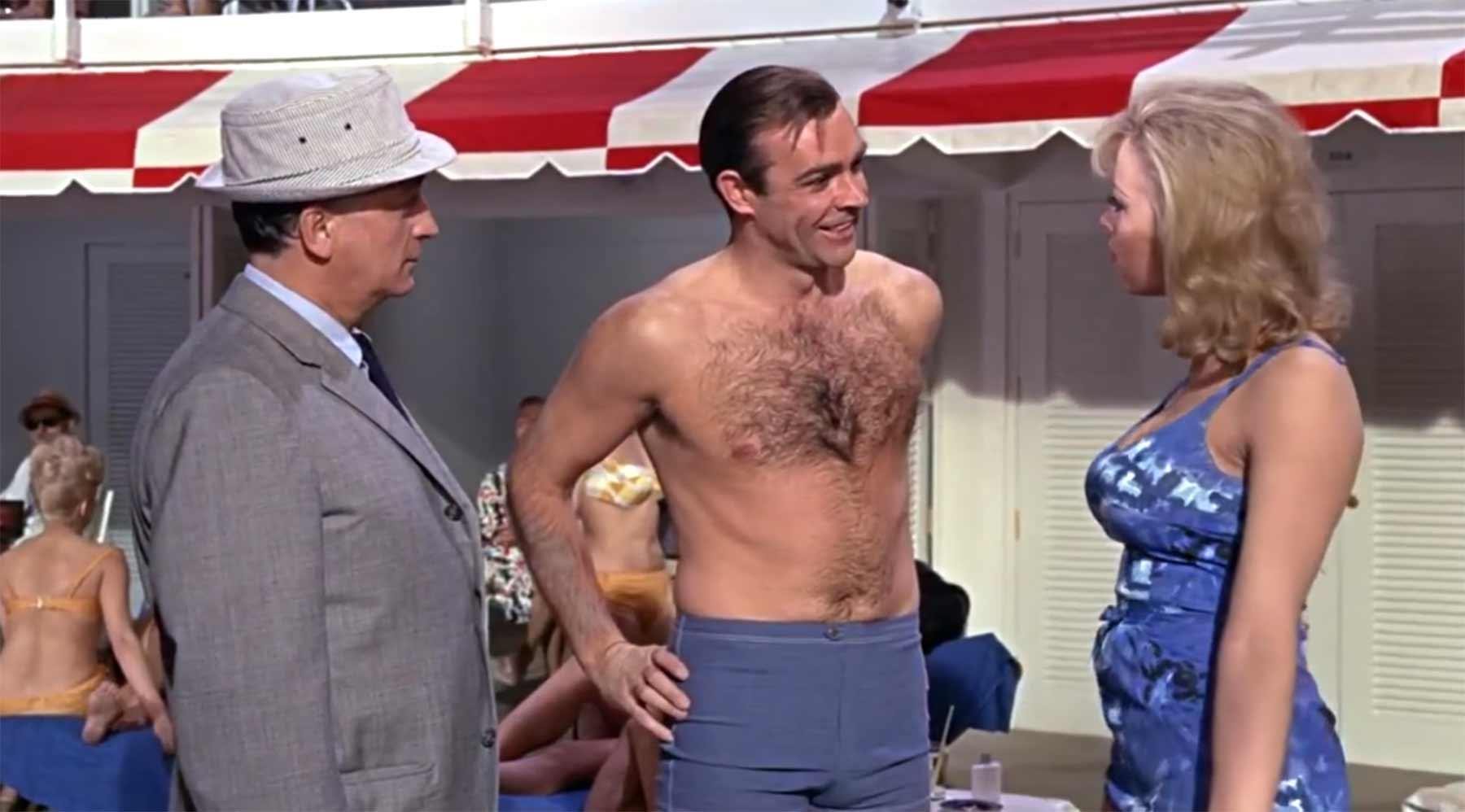 Ist James Bond ein chauvinistischer Sexist?