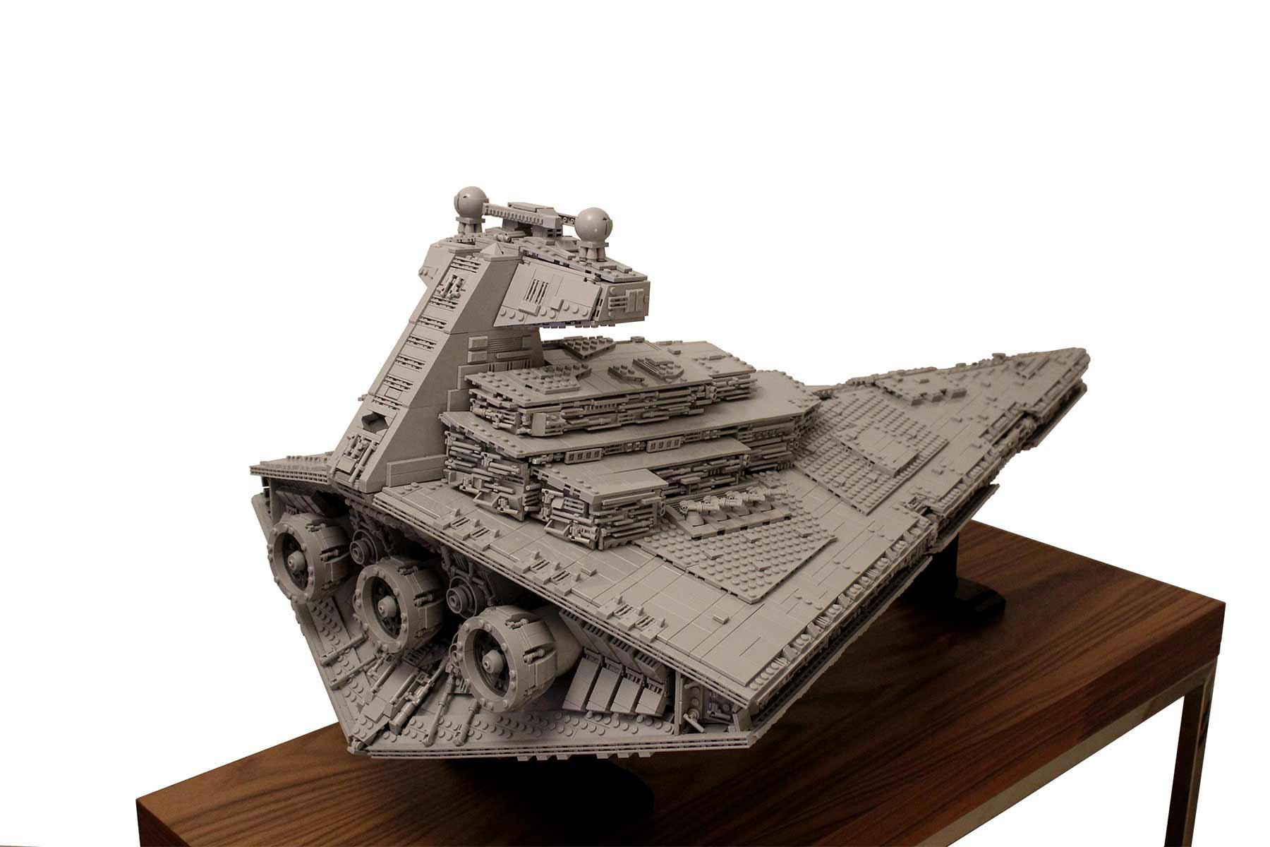 Gigantischer Sternzerstörer aus LEGO lego-sternzerstoerer-star-wars-riesig_02