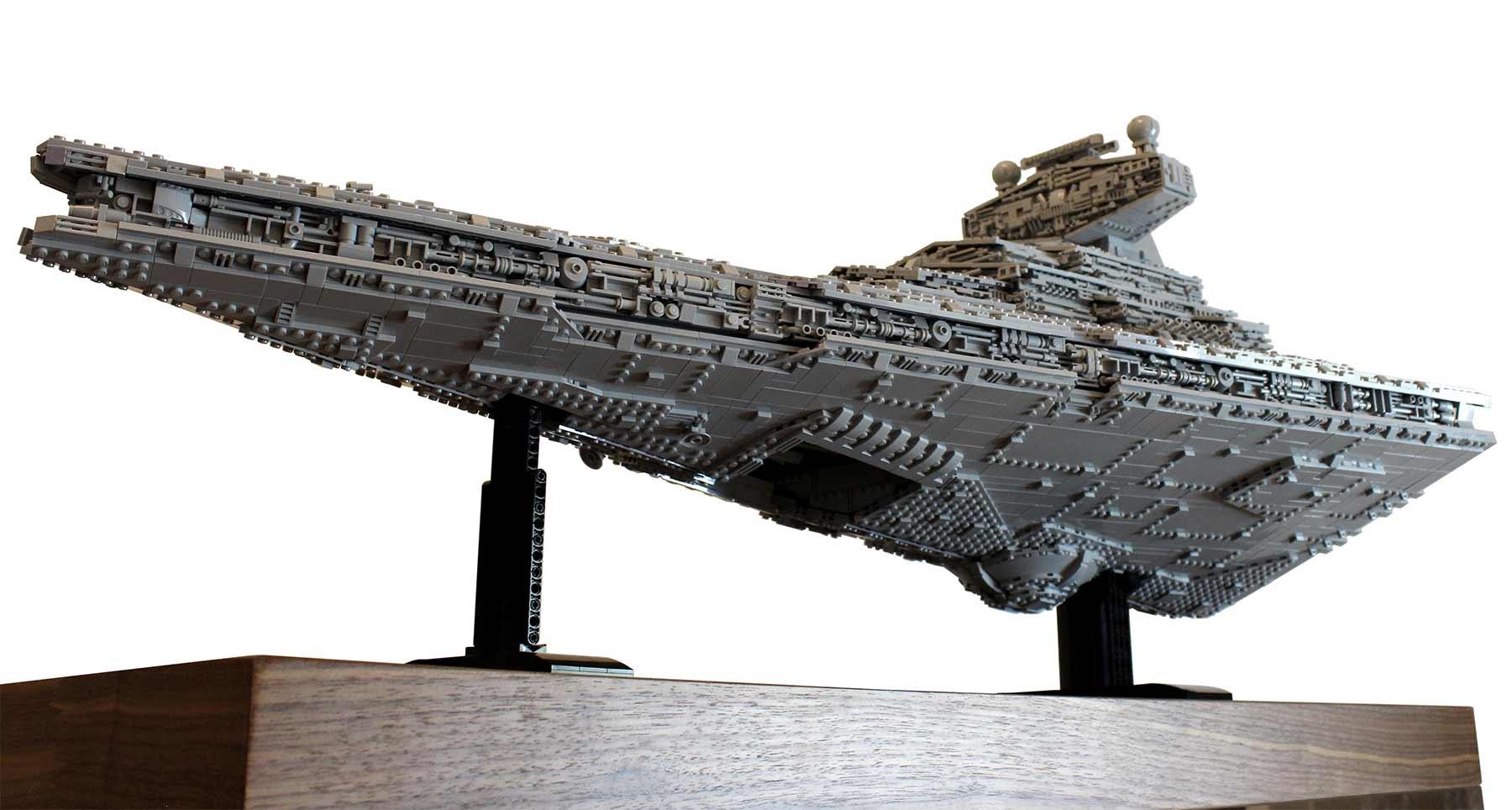 Gigantischer Sternzerstörer aus LEGO lego-sternzerstoerer-star-wars-riesig_04