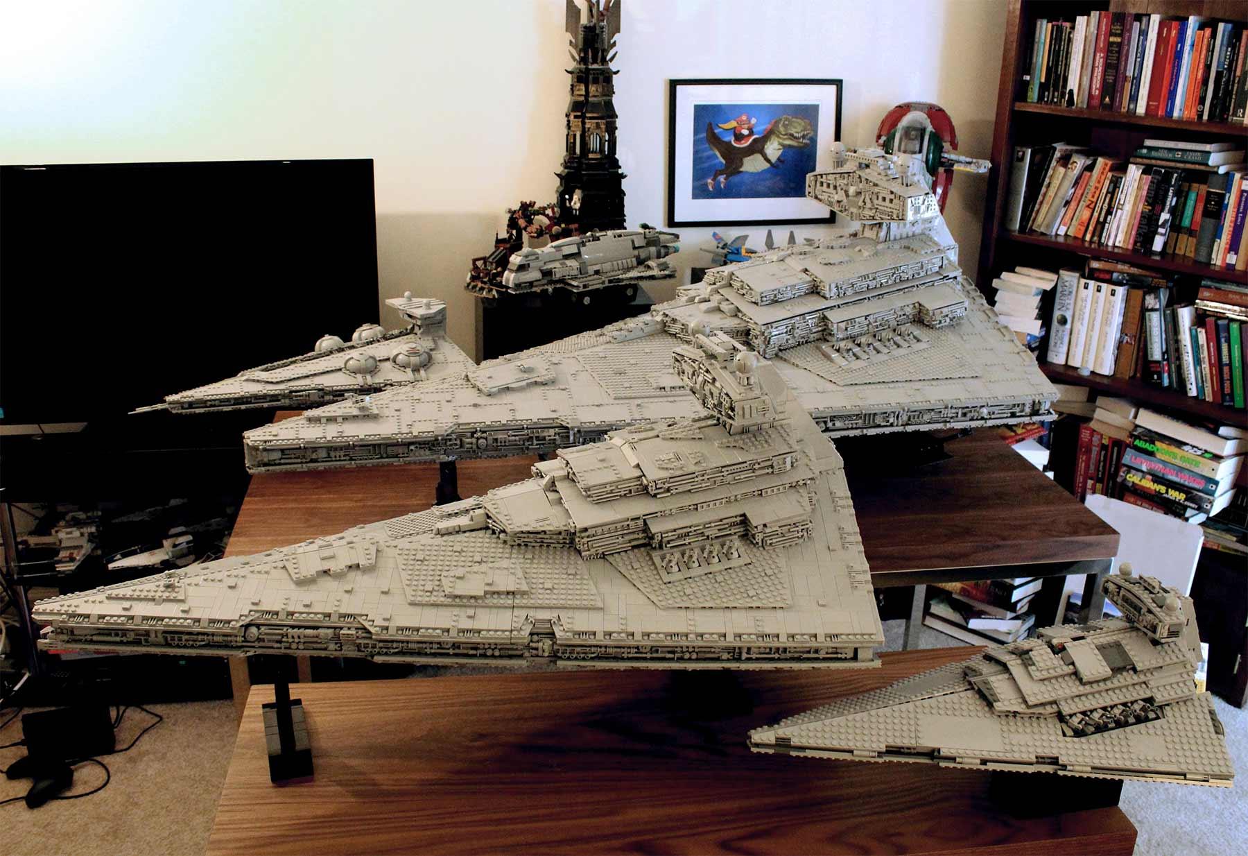 Gigantischer Sternzerstörer aus LEGO lego-sternzerstoerer-star-wars-riesig_10