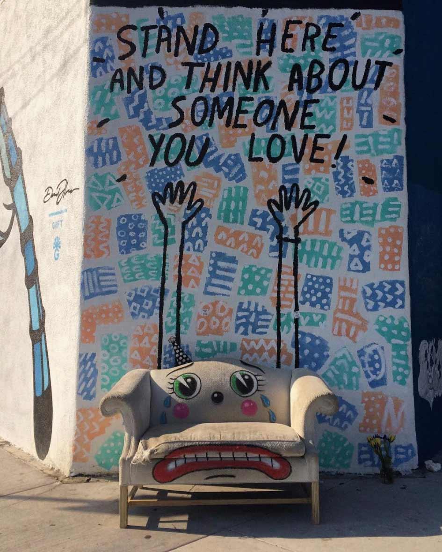 Trauriger Straßenmüll lonesome-town-clowngesichter_08