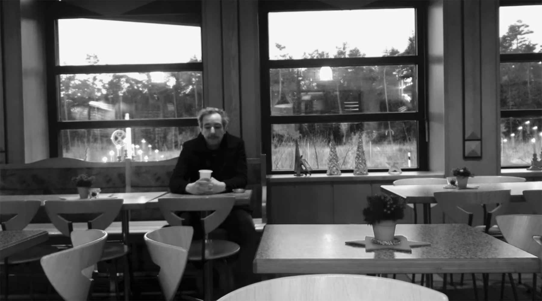 Olli Schulz: Trailer zum neuen Album