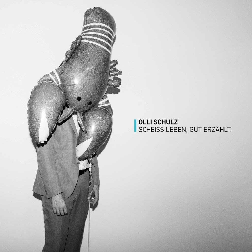 Olli Schulz: Trailer zum neuen Album olli-schulz-scheiss-leben-gut-erzaehlt_cover