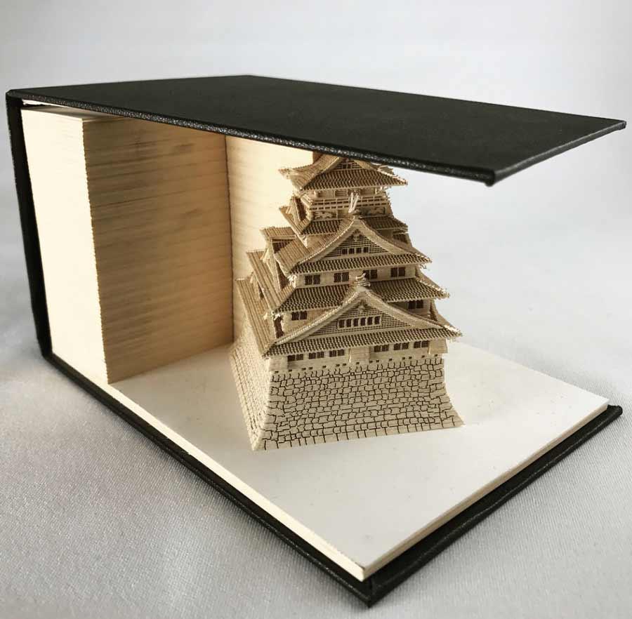 Diese Notizblöcke geben Blatt für Blatt eine Skulptur frei omoshiro-blocks_04