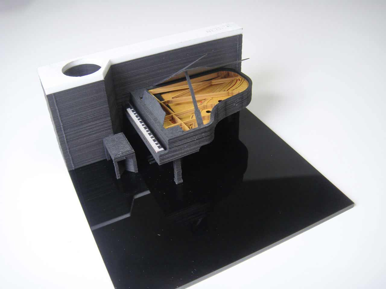 Diese Notizblöcke geben Blatt für Blatt eine Skulptur frei omoshiro-blocks_07