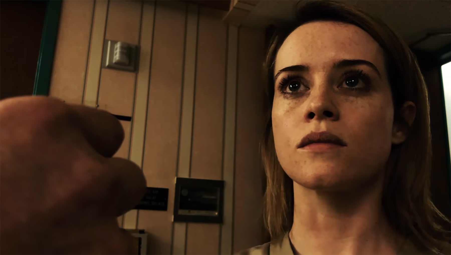 Unsane: Trailer unsane-ausgeliefert-trailer