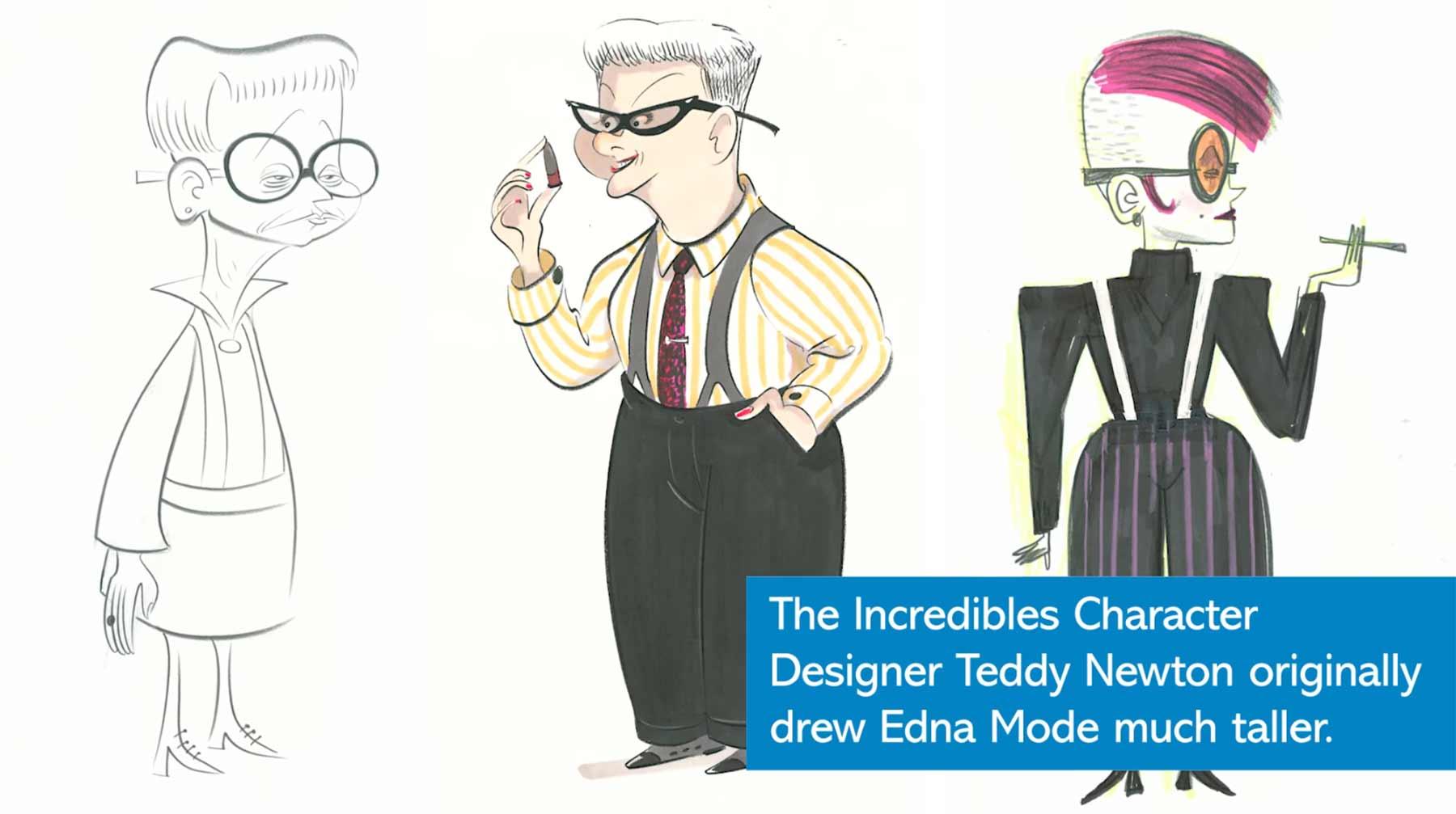 Diese Ursprungskonzepte hat Pixar alle verworfen verworfene-Pixar-ideen