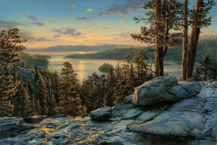 Malerei: Evgeny Lushpin Evgeny-Lushpin_05
