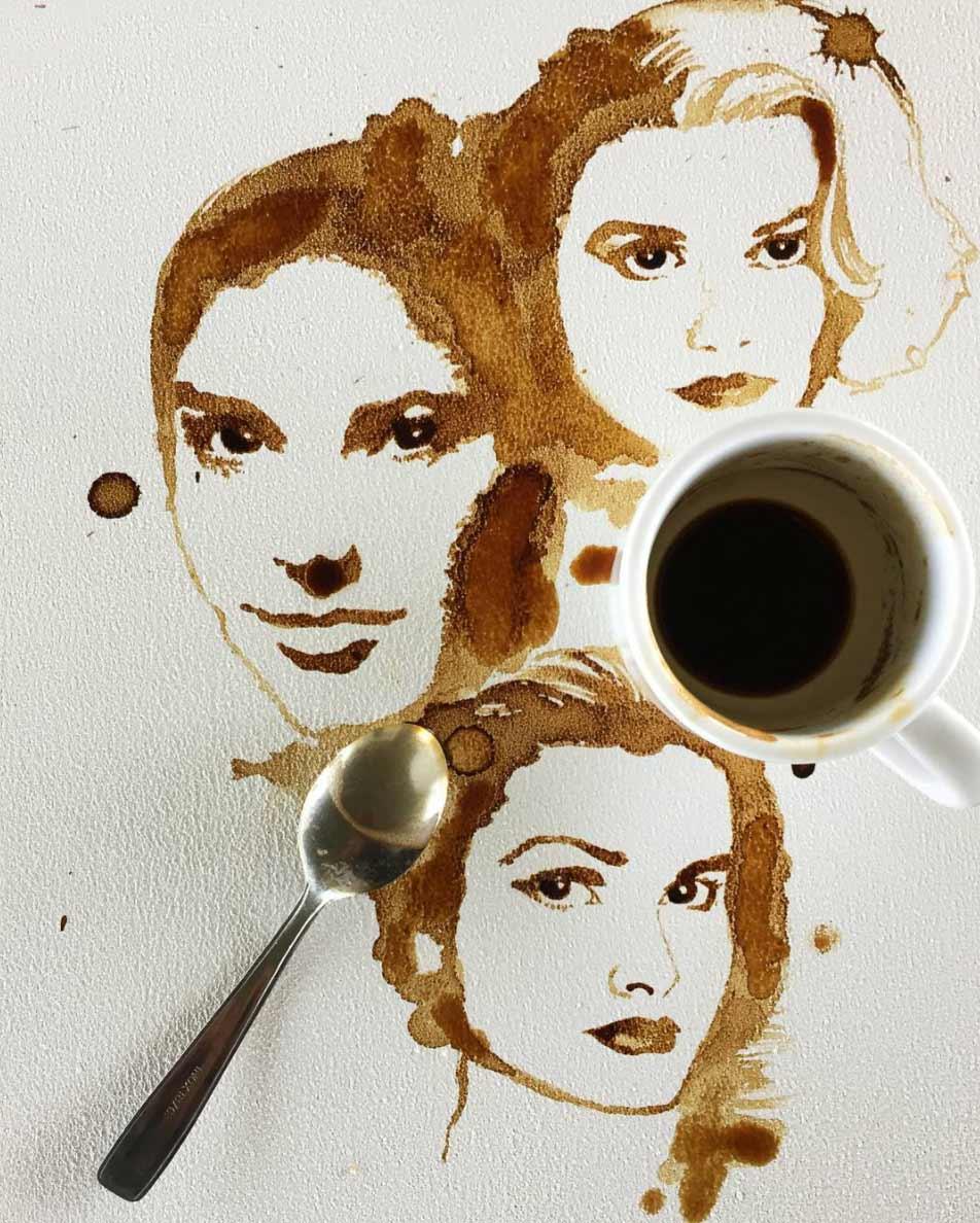 Neue Kaffee-Kunst von Giulia Bernardelli Giulia-Bernardelli-kaffeekunst-2_02