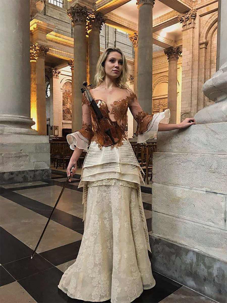 Märchenhafte Kleider von Sylvie Facon Kleider-Sylvie-Facon_02
