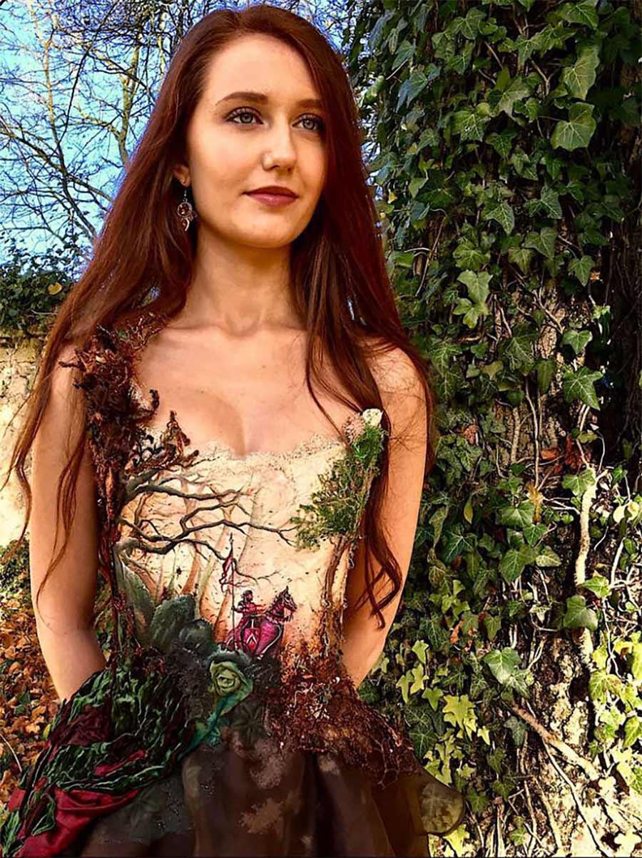 Märchenhafte Kleider von Sylvie Facon Kleider-Sylvie-Facon_07