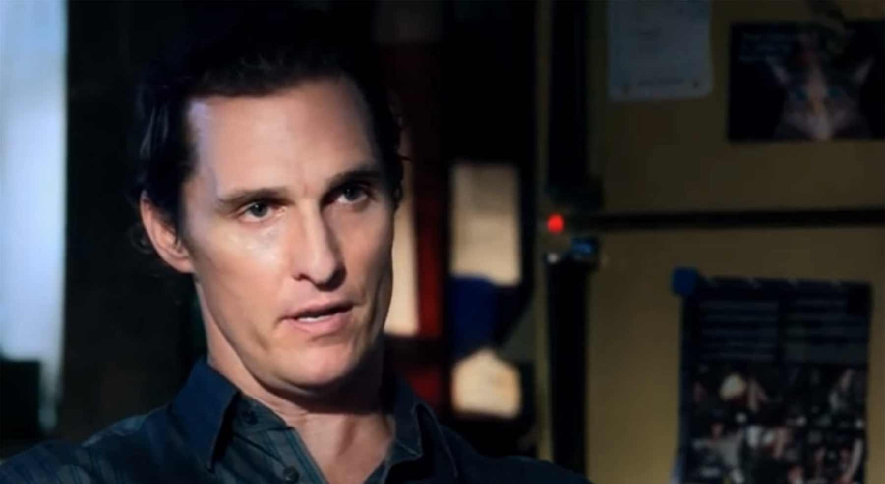 "Matthew McConaughey sagt vier Minuten lang ""Alright"" Matthew-McConaughey-Says-Alright-Compilation"
