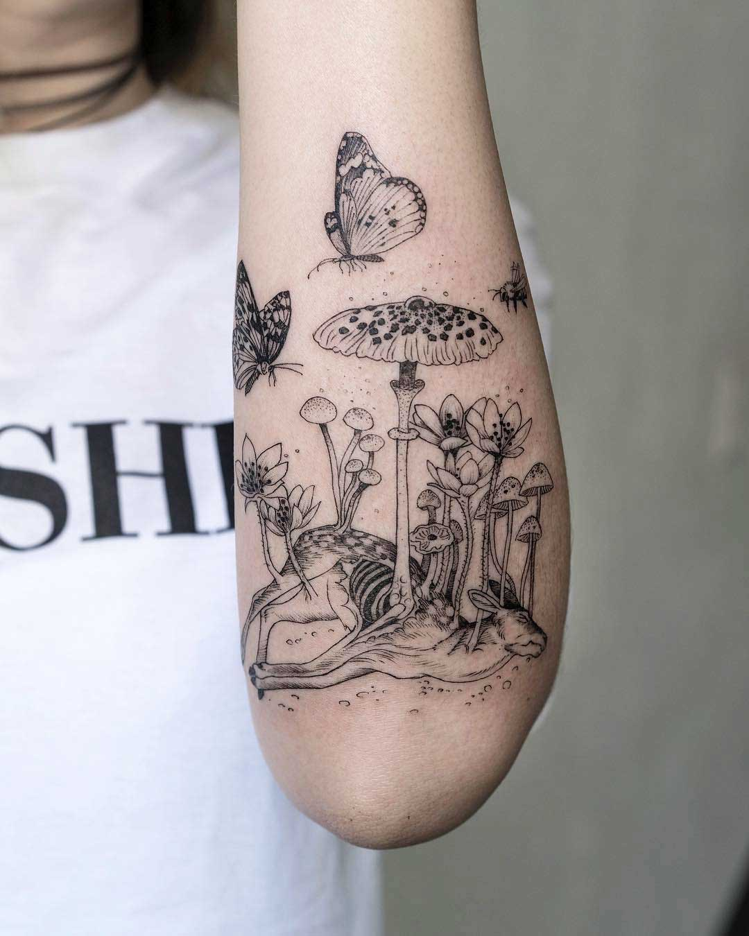 Tattoos von Oozy Oozy-tattoos_05