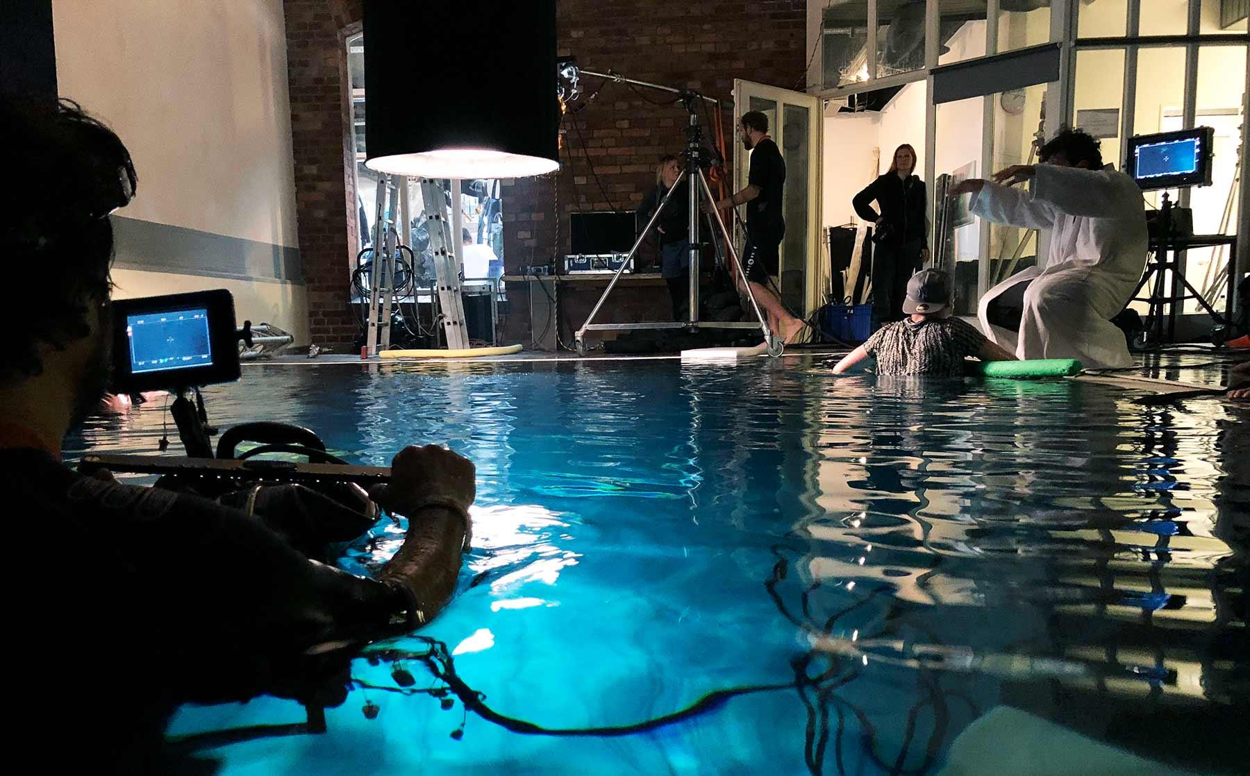 Ich war beim Unterwasser-Musikvideodreh von The Wholls The-Wholls-Videodreh-Going-Down_05