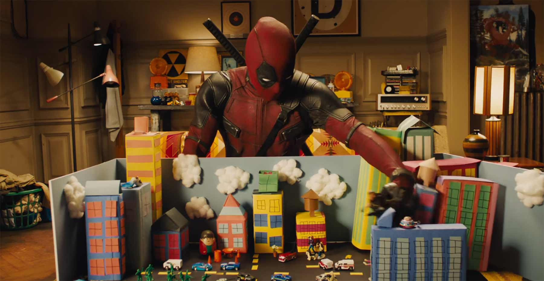 Neuer Deadpool 2 Trailer deadpool-2-trailer