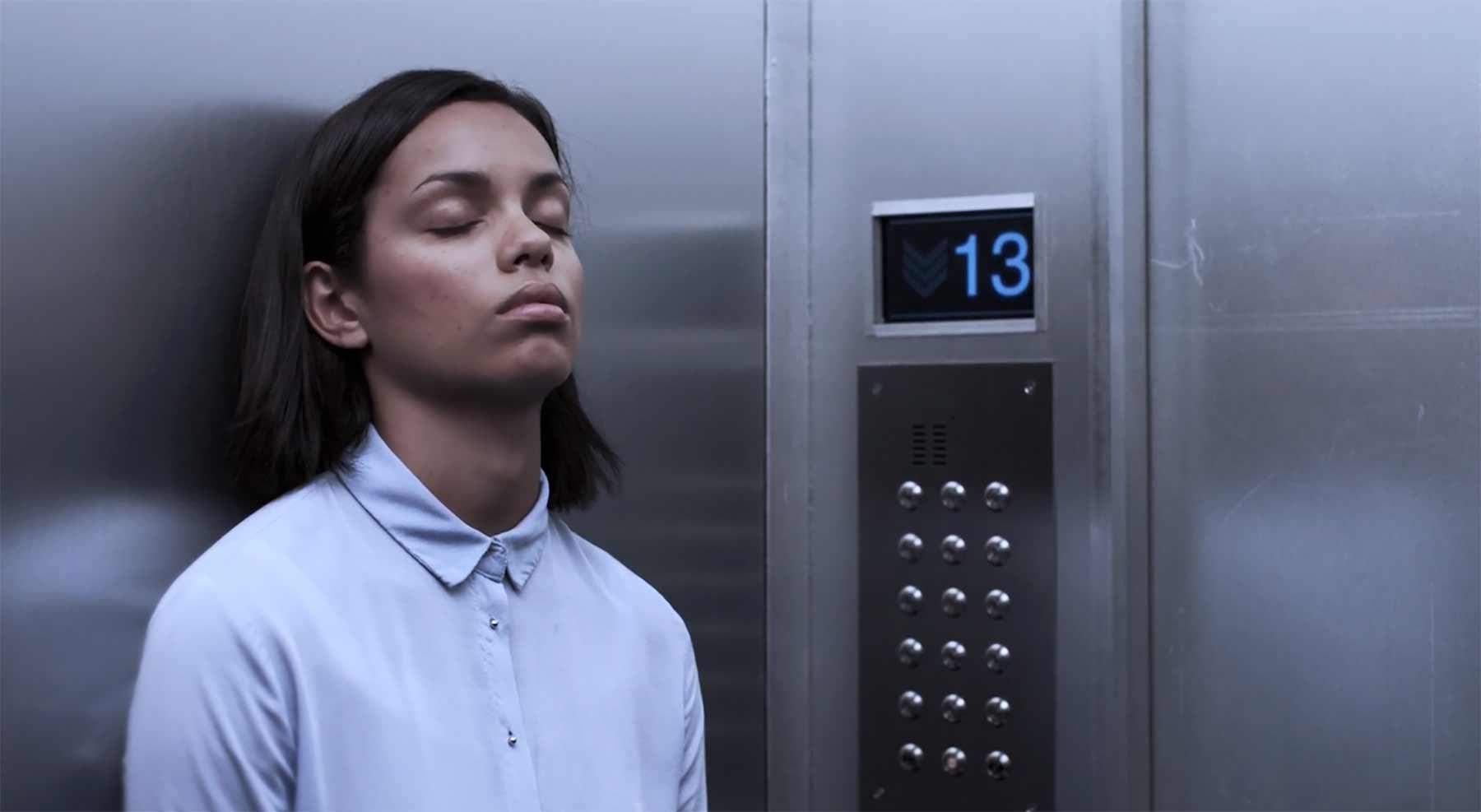 Kurzfilm: FLOOR 9.5