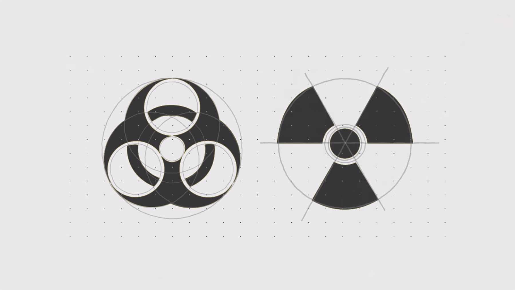 Daher ist es so schwer, Gefahrensymbole für die Ewigkeit zu schaffen gefahrensymbole