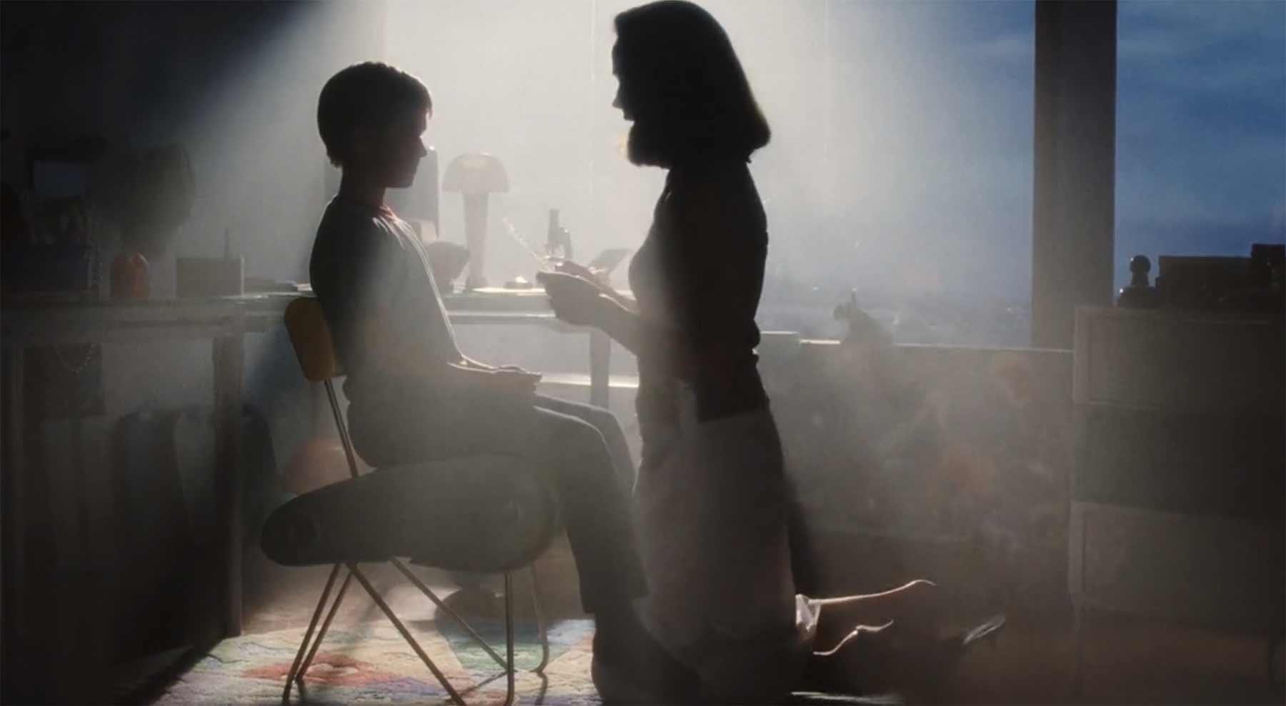 Steven Spielbergs Einsatz von Licht the-spielberg-light