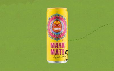Maya Mate & Alexander Marcus Editiondose