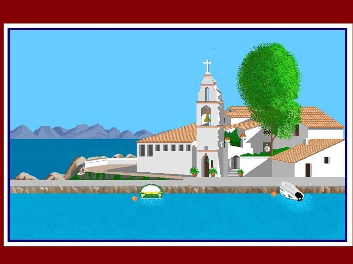 87-jährige Oma malt tolle Bilder mit MS Paint Concha-Garcia-Zaera-ms-paint_03