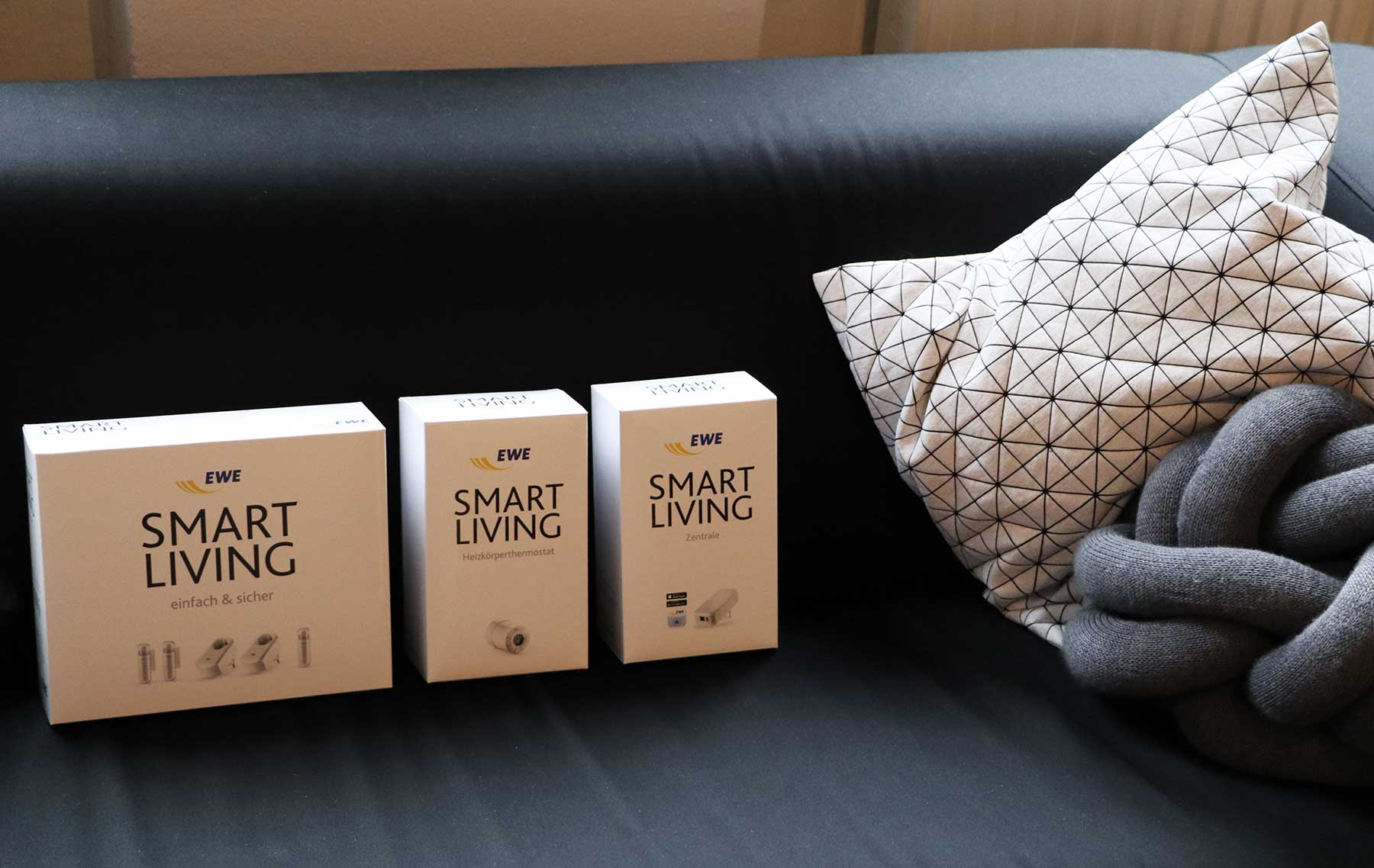 "Intelligentes Wohnen: ""EWE smart living"" im Test EWE-smart-living-test_01"