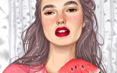 Illustration: Karina Yashagina