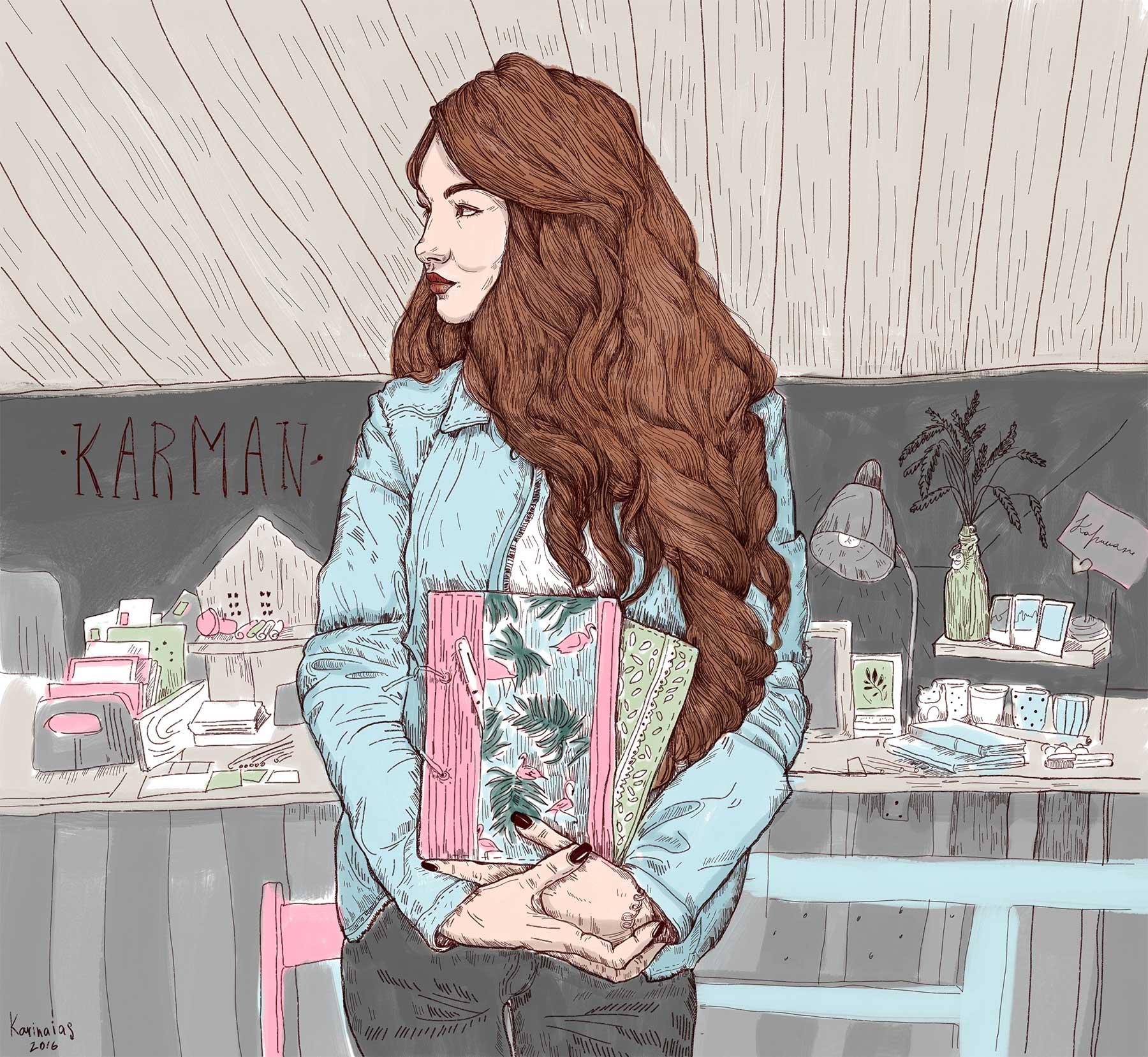 Illustration: Karina Yashagina Karina-Yashagina_06