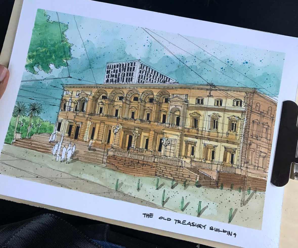 Zeichnungen: Syahmi Daud Syahmi-Daud_01