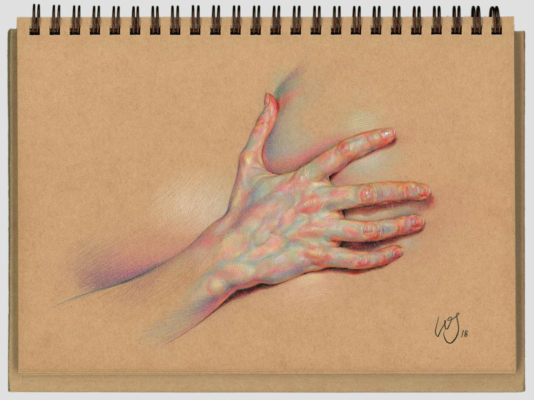 Zeichnungen: WanJim Gim WanJim-Gim_03