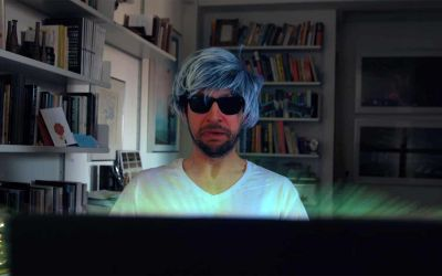We Are Scientists – Your Light Has Changed