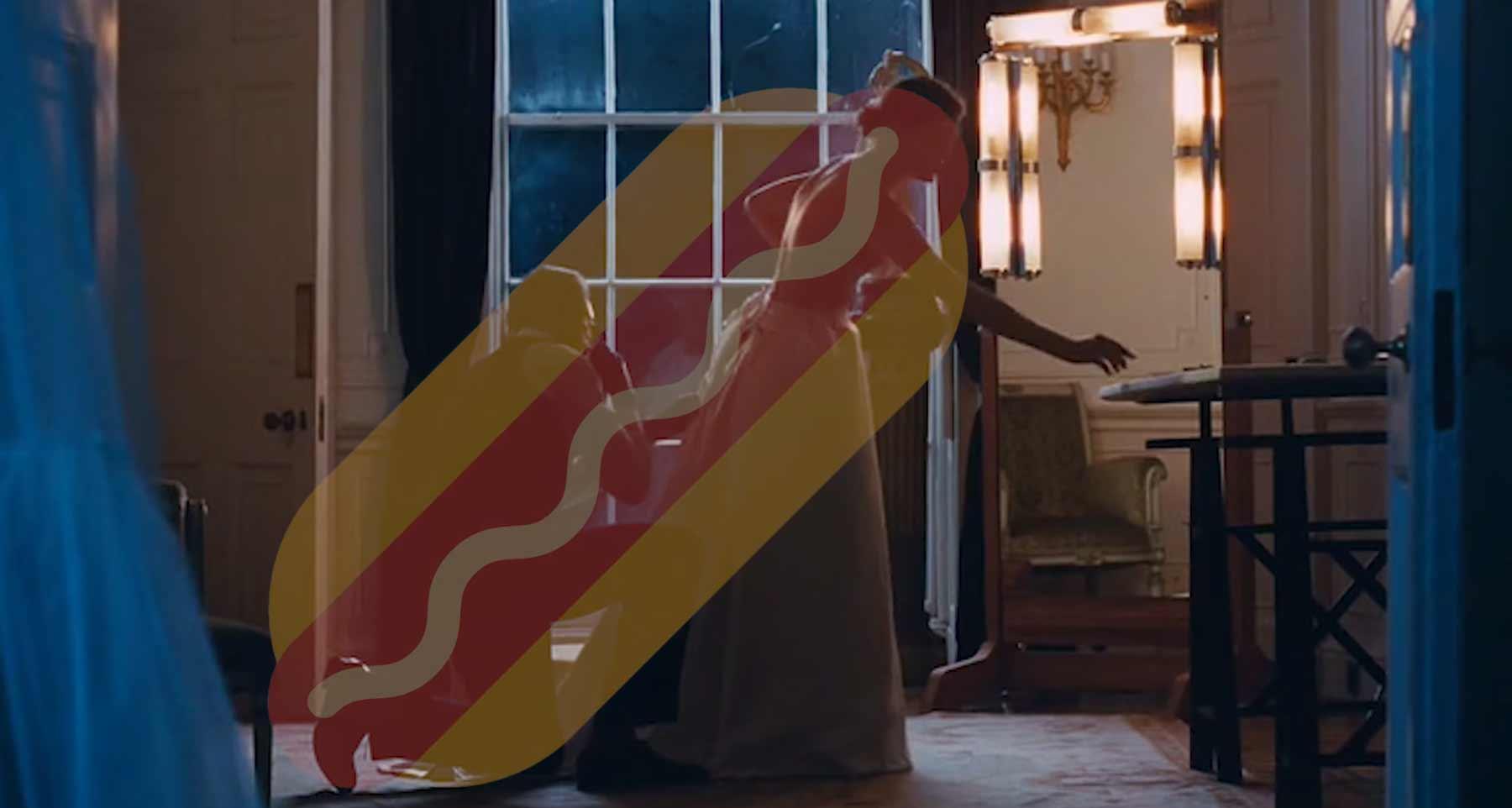 Wie Hot Dog-Formen in Filmen zur Stimmungssteuerung genutzt werden